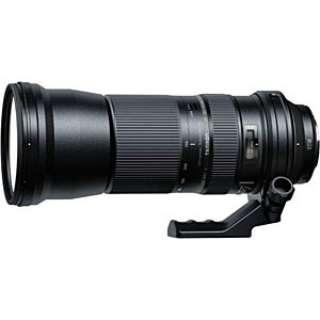 カメラレンズ SP 150-600mm F/5-6.3 Di VC USD ブラック A011 [キヤノンEF /ズームレンズ]