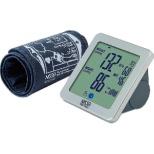 デジタル血圧計 NISSEI シルバー DSK-1051J [上腕(カフ)式]