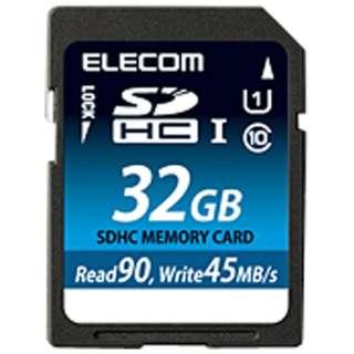 SDHCカード MF-FSDGU11MRシリーズ MF-FSD032GU11MR [32GB /Class10]