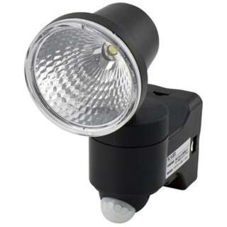【屋外用】乾電池式LEDセンサーライト SL1LED