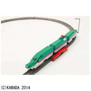 nGS-002 ベーシックフルセット E5系新幹線 はやぶさ
