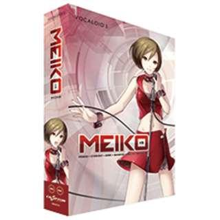 CRYPTON 〔Win・Mac版〕 MEIKO V3 (メイコ V3)