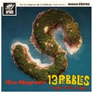 ザ・クロマニヨンズ/13 PEBBLES 〜Single Collection〜 【CD】