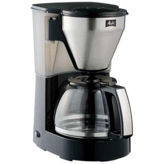 MKM-4101 コーヒーメーカー MEUS(ミアス) ブラック