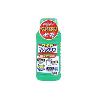 ワイドマジックリン 本体 360g 〔キッチン用洗剤〕