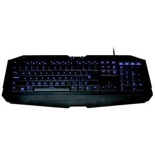 GK-FORCE K7 ゲーミングキーボード [USB /コード ]