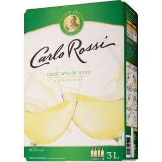 カルロ・ロッシ カリフォルニア・ホワイト 3000ml【白ワイン】