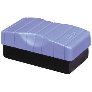 〔ボードイレーザー〕 ホワイトボード用 マグネットつきイレーザー 大 LBE455
