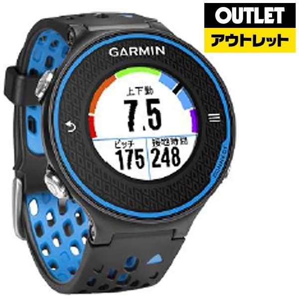 【アウトレット品】 【正規品】GPSマルチスポーツウオッチ ForeAthlete 620J 【生産完了品】