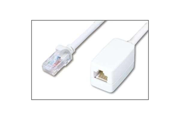 LANケーブルのおすすめ ハーモネット HLC-ETM6-2MP(CAT6/より線/2m)