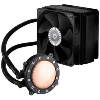 水冷CPUクーラー Seidon 120XL RL-S12X-24PK-J1