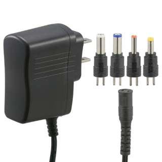 汎用電源アダプター スイッチング式 出力5V AV-DSW5