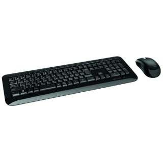 2LF-00033 ワイヤレスキーボード・マウス Wireless Desktop 800 [USB /ワイヤレス ]