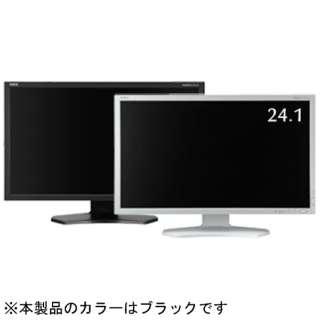 24.1型ワイド LEDバックライト搭載液晶モニター MultiSync(ブラック) LCD-P242W-B5