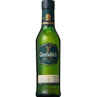 [正規品] グレンフィディック 12年 350ml【ウイスキー】