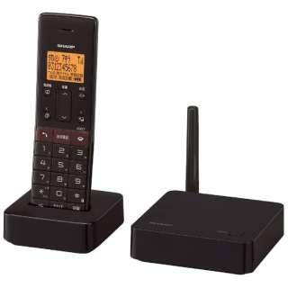 JD-SF1CL 電話機 ブラウン系 [子機1台 /コードレス]