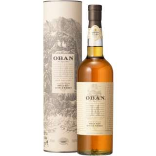 オーバン 14年 700ml【ウイスキー】