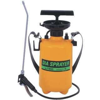 ダイヤスプレープレッシャー式噴霧器 4L 7400