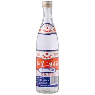 二鍋頭酒 56度 500ml