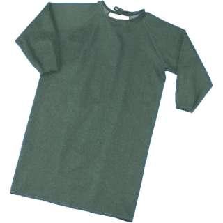 パイク溶接保護具 袖付前掛け Lサイズ PYRSMKL