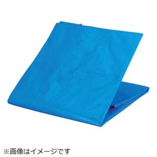 パレットカバー 1300X1100X1300 ブルー P22B