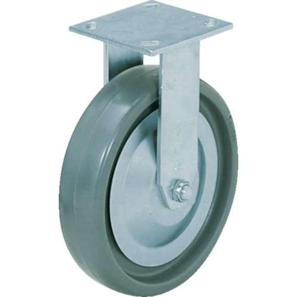 重量用キャスター径152固定SE(200-133-390) 31406RPSE