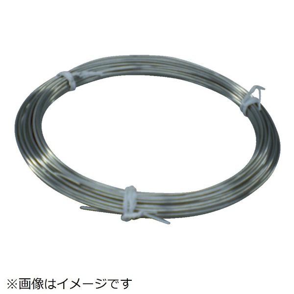 ステンレス針金 小巻タイプ 2.0mmX10m TSWS20