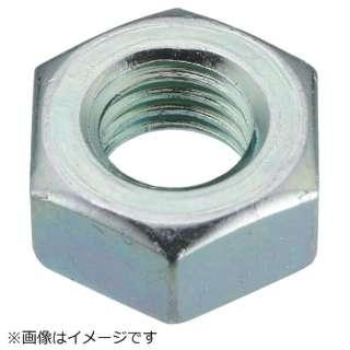 六角ナット1種 三価白 サイズM10×1.5 14個入 B7240010