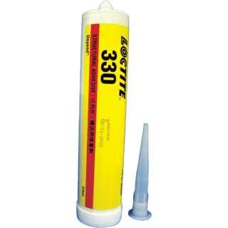 アクリル系構造用接着剤 330 300ml 330300