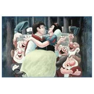 【まくらカバー】大人ディズニーB 白雪姫 標準サイズ(43×63cm)