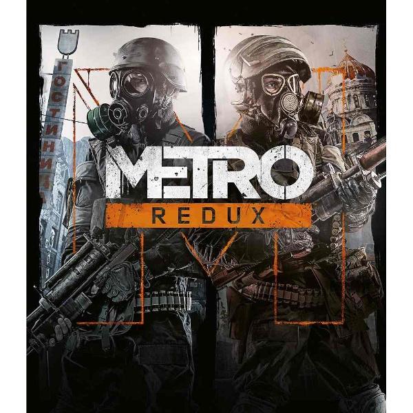 メトロ リダックス [Xbox One]