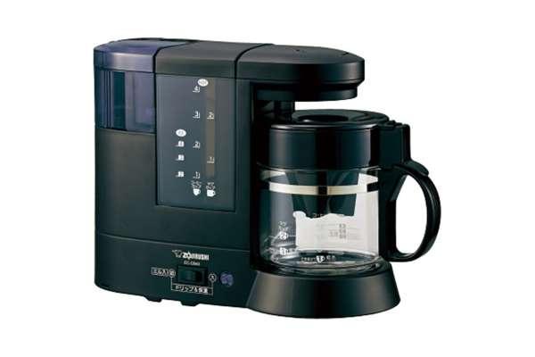 象印マホービン ミル付きコーヒーメーカー「珈琲通」EC-CB400
