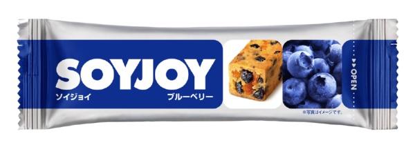 SOYJOY (ソイジョイ) ブルーベリー 30g