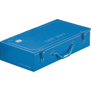トランク工具箱 470X234X108 ブルー T470