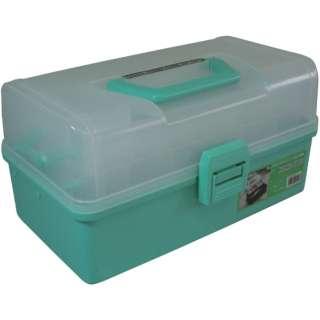 ホームケース 321X195X165 グリーン HP320