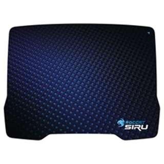 ROC-13-071-AS ゲーミングマウスパッド Siru Cryptic Blue