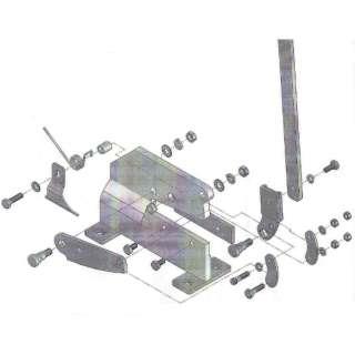 P-1用スプリングワッシャーNO.24 P1024