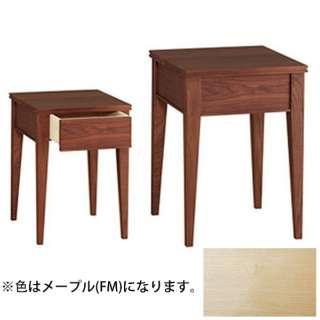 【ナイトテーブル】No.503(メープル(FM))