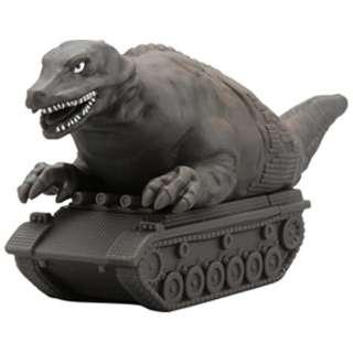 ウルトラマン ウルトラ怪獣 64 恐竜戦車