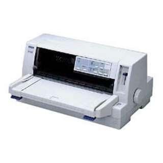 VP-2300 ドットインパクトプリンター IMPACT-PRINTER [106桁]