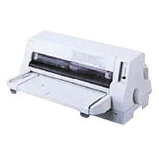 VP-4300 ドットインパクトプリンター IMPACT-PRINTER [136桁]