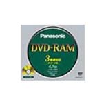 LM-HC47L データ用DVD-RAM [1枚 /4.7GB]