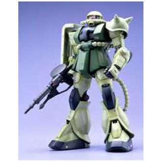 PG 1/60 MS-06F 量産型ザクII【機動戦士ガンダム】