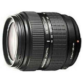 カメラレンズ ED 18-180mm F3.5-6.3 ZUIKO DIGITAL(ズイコーデジタル) ブラック [フォーサーズ /ズームレンズ]