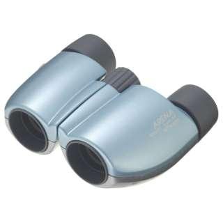 8倍双眼鏡 「アリーナ」(パウダーブルー) M8×21