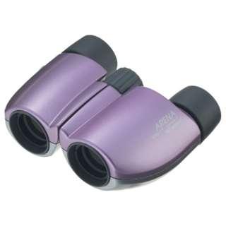 8倍双眼鏡 「アリーナ」(パウダーピンク) M8×21