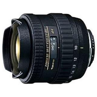 カメラレンズ AT-X 107 DX Fisheye APS-C用 ブラック [キヤノンEF /ズームレンズ]