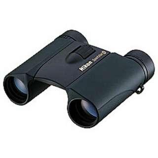 8倍双眼鏡「スポーツスターEX」 8×25D CF