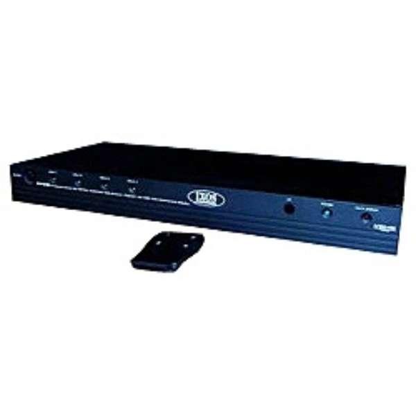 ビックカメラ com - XHT948 HDMIセレクター [4ポート]