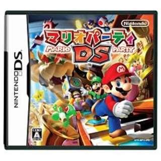 マリオパーティDS【DSゲームソフト】